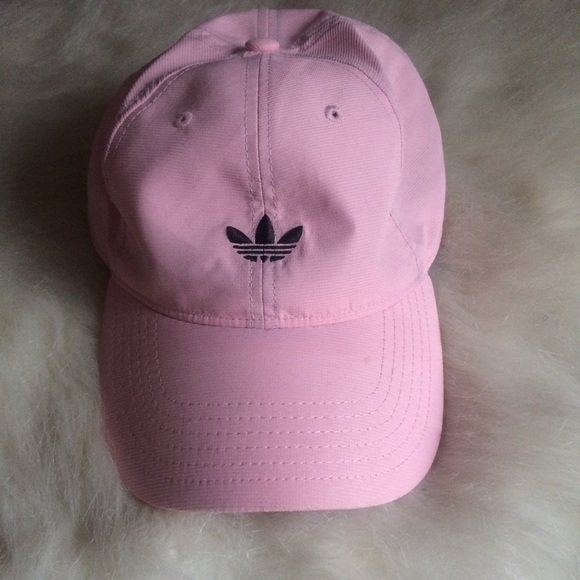 adidas Accessories - ADIDAS HAT FROM CHAMPS ❤️ 80e16bab0d9